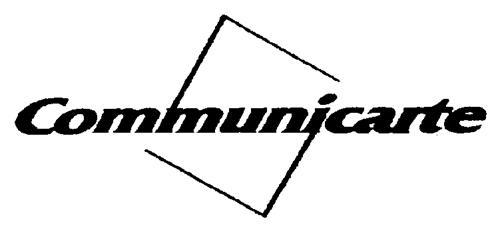SCOPEX COMMUNICATIONS INC.- CO