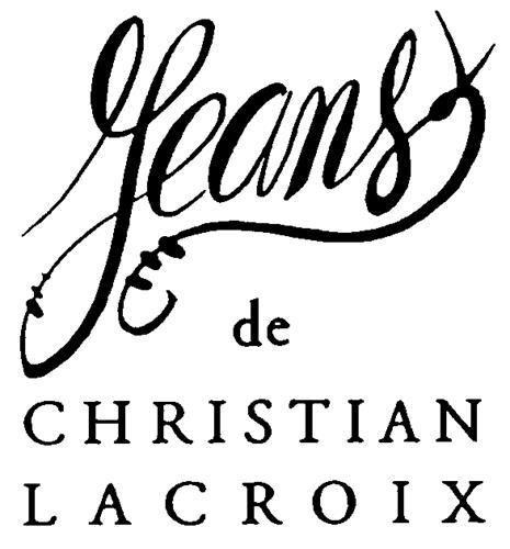 CHRISTIAN LACROIX, SOCIETE EN