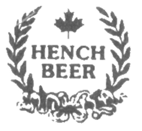 SYLVIA LEE, HENCH BREW (CANADA