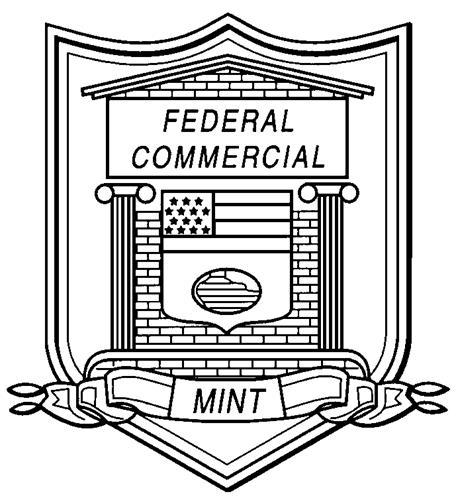 FEDERAL COMMERCIAL METALS & CO