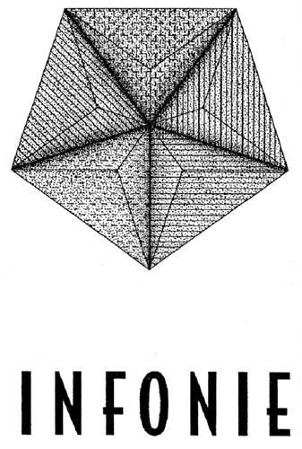 INFONIE, société anonyme