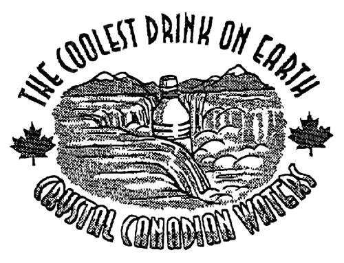 CRYSTAL CANADIAN WATERS INC.