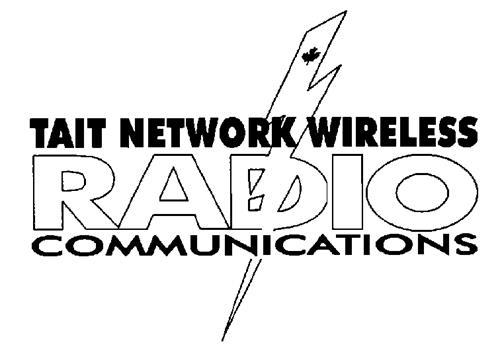 TAIT MOBILE RADIO INC.