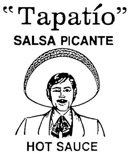"""""""TAPATÍO"""" DESIGN"""
