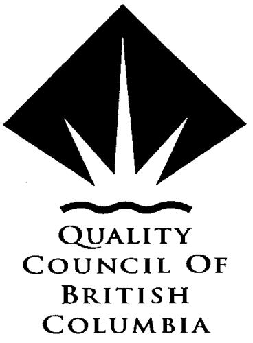 QUALITY COUNCIL OF BRITISH COL