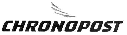 CHRONOPOST SA (SOCIETE ANONYME