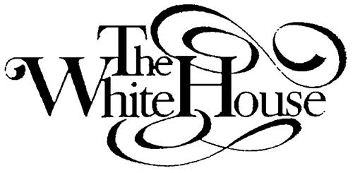 THE WHITE HOUSE (LINEN SPECIAL