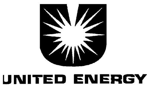 UNITED ENERGY PARTNERS, INC.