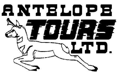 ANTELOPE TOURS LIMITED