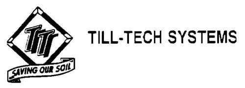 TILL-TECH SYSTEMS (1993) LTD.