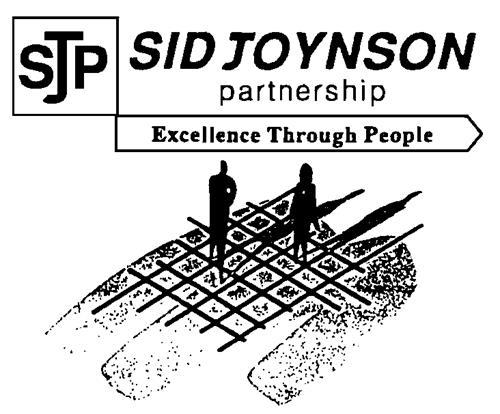 SIDNEY EDMOND JOYNSON