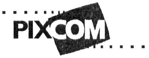 GROUPE PIXCOM INC. / PIXCOM GR