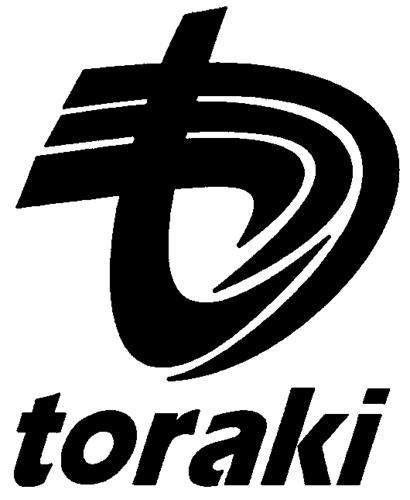 TORAKI & DESIGN