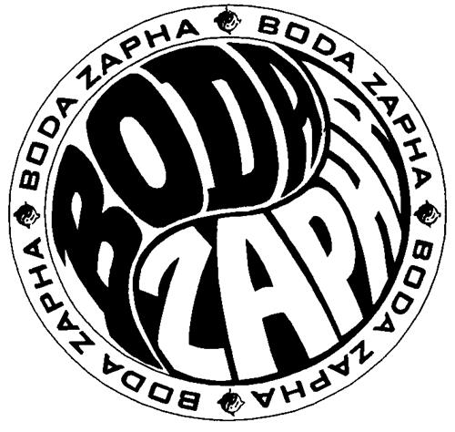 BODA ZAPHA APPAREL INC.
