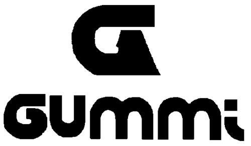 INDUSTRIAS GUMMI SOC.ANON.COM.