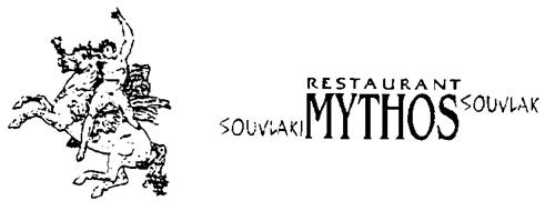 MYTHOS SOUVLAKI INCORPORATED