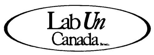 LAB ONE CANADA INC.