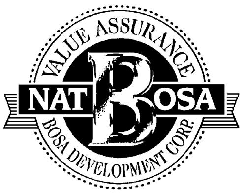 BOSA DEVELOPMENT CORPORATION