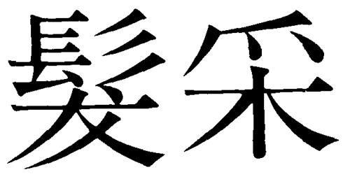 DESIGN (CHINESE CHARACTERS)