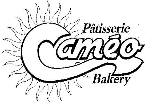 Patisserie Cameo Inc.