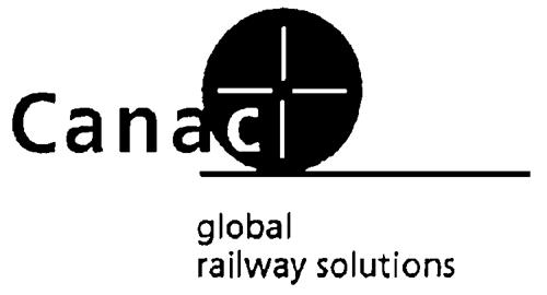 Canac Railway Services Inc./ S