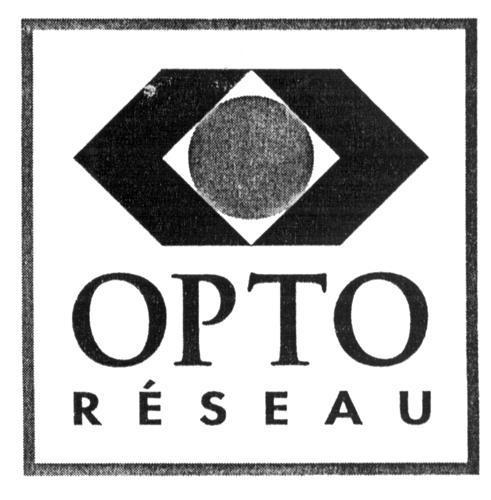 OPTO-RÉSEAU INC.