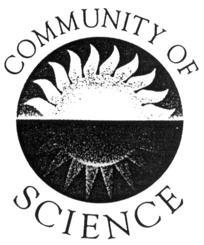 COMMUNITY OF SCIENCE, INC.