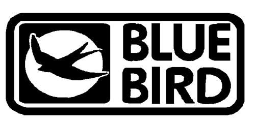 BLUE BIRD CONFECTIONERY (HOLDI