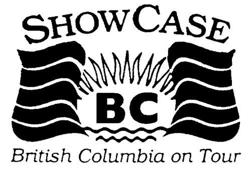 SHOWCASE B.C. INCORPORATED