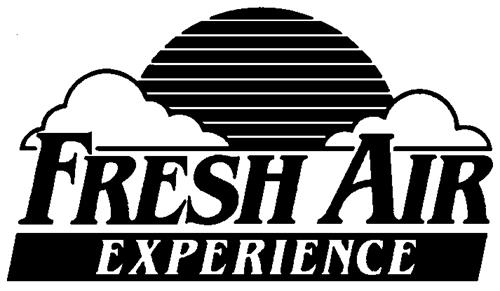 FRESH AIR EXPERIENCE INC.