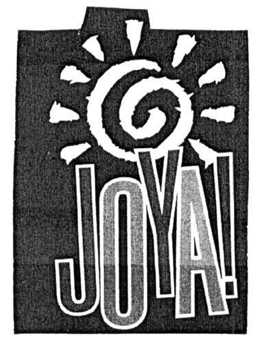 JOYA PRODUCTS INC.