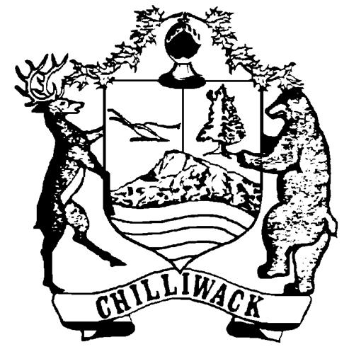 DISTRICT OF CHILLIWACK