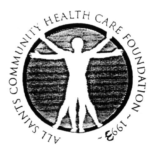 ALL SAINTS COMMUNITY HEALTH CA