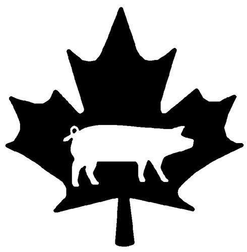 CANADIAN CENTER FOR SWINE IMPR
