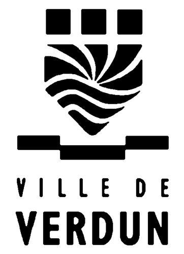 LA VILLE DE VERDUN