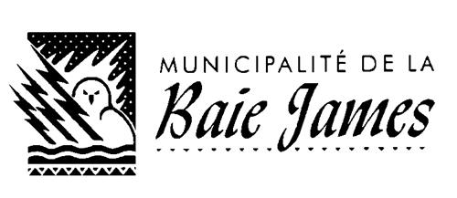 MUNICIPALITÉ DE LA BAIE JAMES