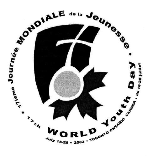 Catholic World Youth Days 2002