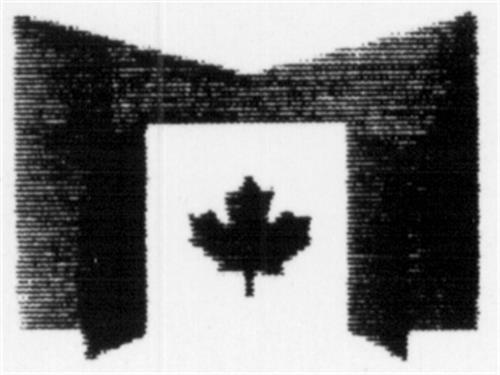 Canada Millenium Scholarship F