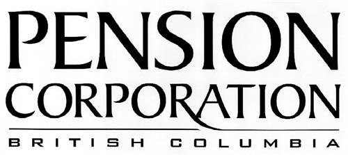 British Columbia Pension Corpo