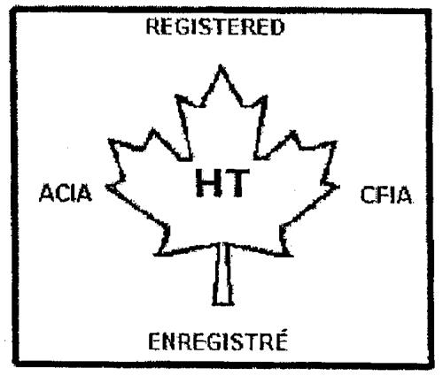 Canadian Food Inspection Agenc