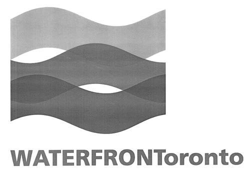 Toronto Waterfront Revitalizat