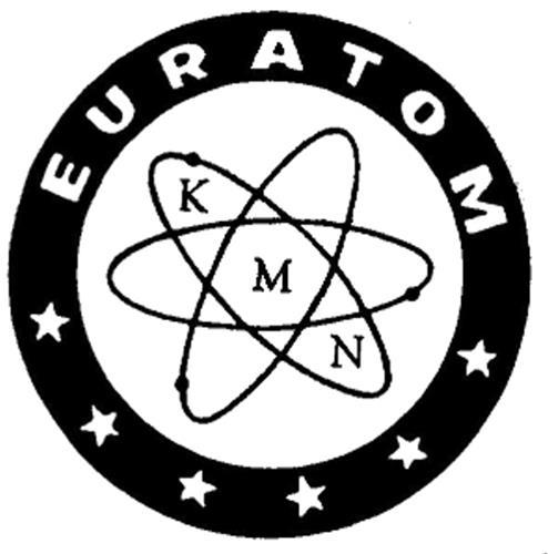 EUROPEAN ATOMIC ENERGY COMMUNI