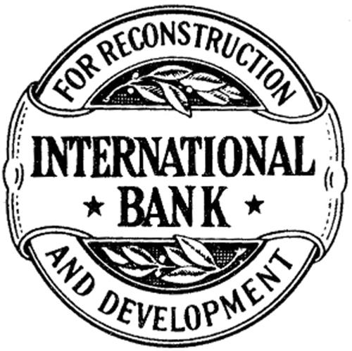 INTERNATIONAL BANK FOR RECONST
