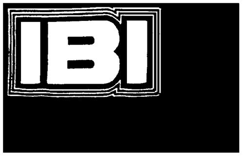 Intergovernmental Bureau for I