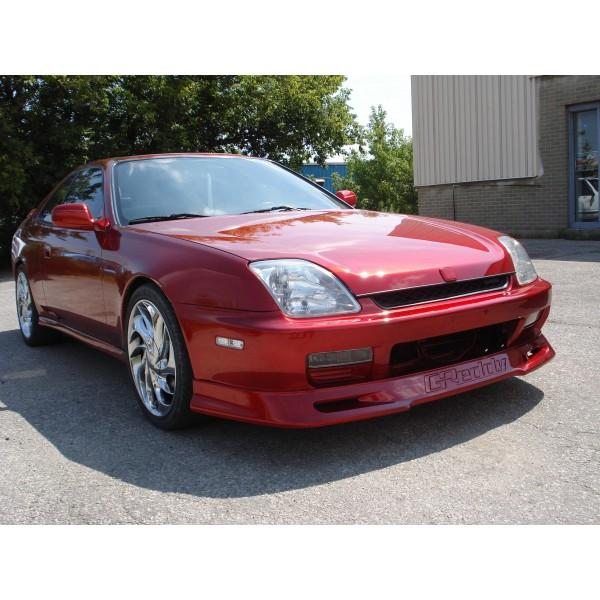 1997 - 2001 Honda Prelude Greddy Style Front Lip