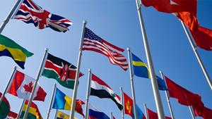Flags full
