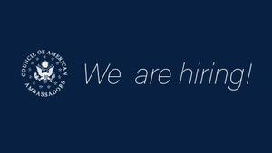 We are hiring2 full