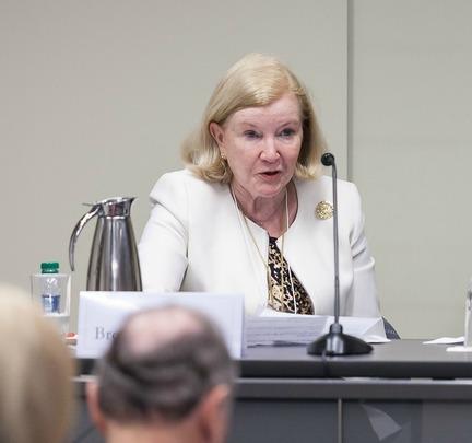 Ambassador Brenda LaGrange Johnson