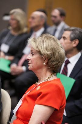 Ambassador Penne Korth Peacock