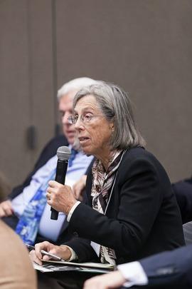 Ambassador Louise V. Oliver
